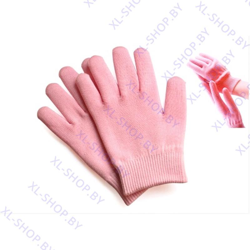 Увлажняющие перчатки с гелем Echo Moisturising Gel Cloves