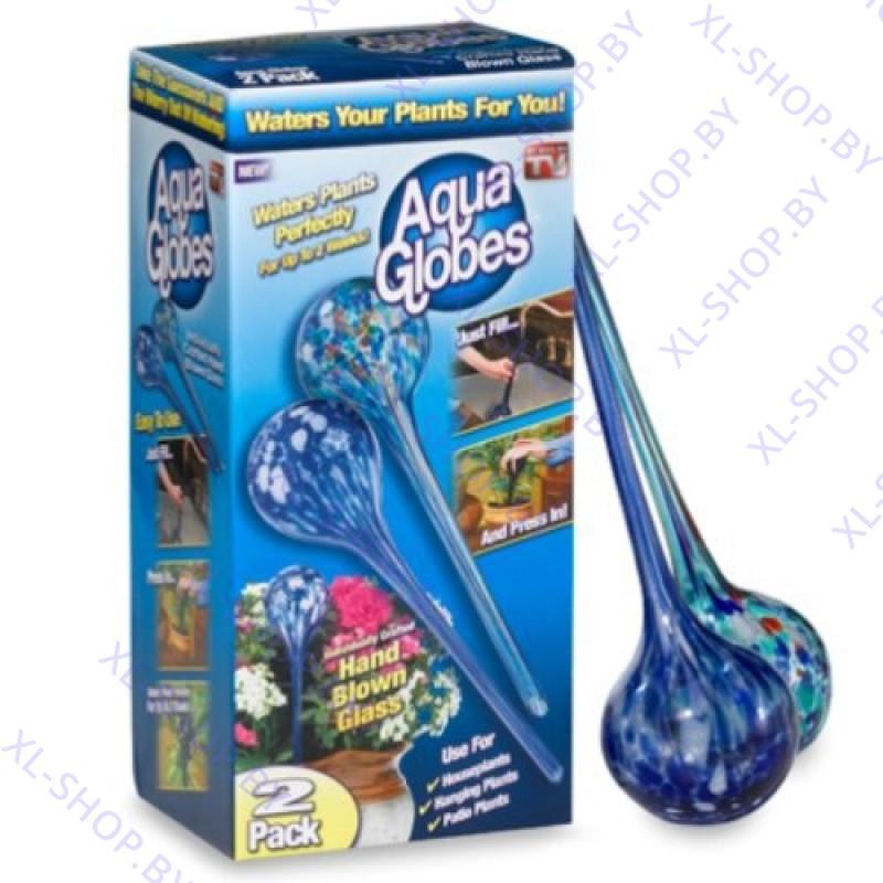 Колба для полива цветов Aqua Globes