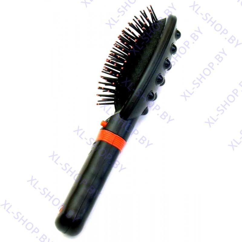 Массажная расческа Massagin Brush 709